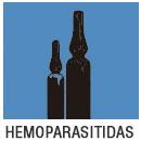 hemoparasitidas